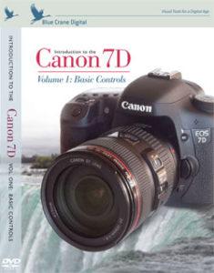 Canon 7D vol1