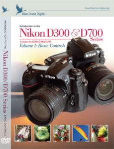 Nikon D300 D700