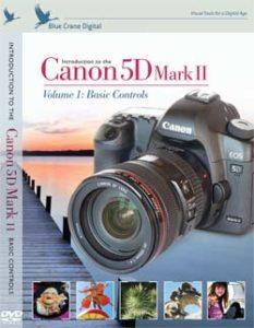 Canon 5D Mark II 2