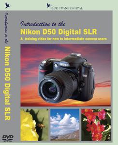 Canon D50
