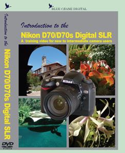 Nikon D70 D70s