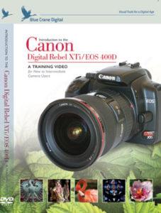 Canon Rebel XTi EOS 400D