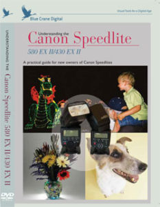 Canon Speedlites IIl