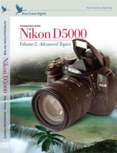 Nikon D5000 v2