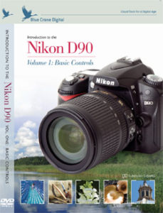 Nikon D90 vol1