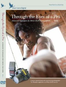 Nikon V1 Through the Eyes of a Pro