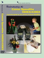 Canon Speedlite 580EX/430EX